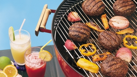 HOA Grilling Guidelines