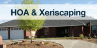 Xeriscaping and Your Texas HOA